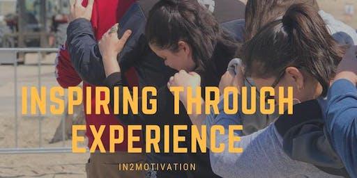 International NLP Practitioner Training 13 to 19 October 2019