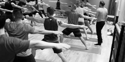 Broga®Yoga Training & Certification with Robert Sidoti