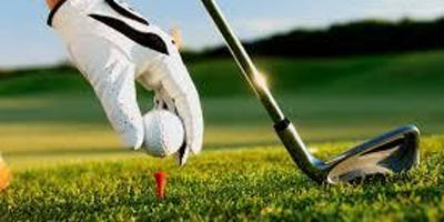 ManTech 3rd Annual Wounded Warrior Project Golf Scramble