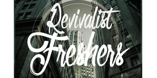 Leicester united kingdom party events eventbrite youth revival leicester freshers 2018 malvernweather Gallery