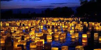 Palmer Lake Fall Lantern Festival