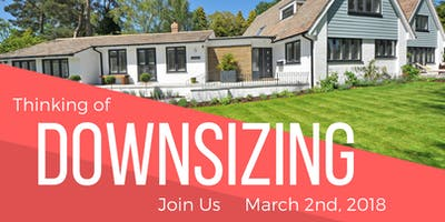 Learn How to Downsize