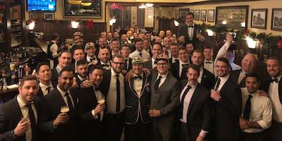 11th Annual BSRFC End of Season Banquet