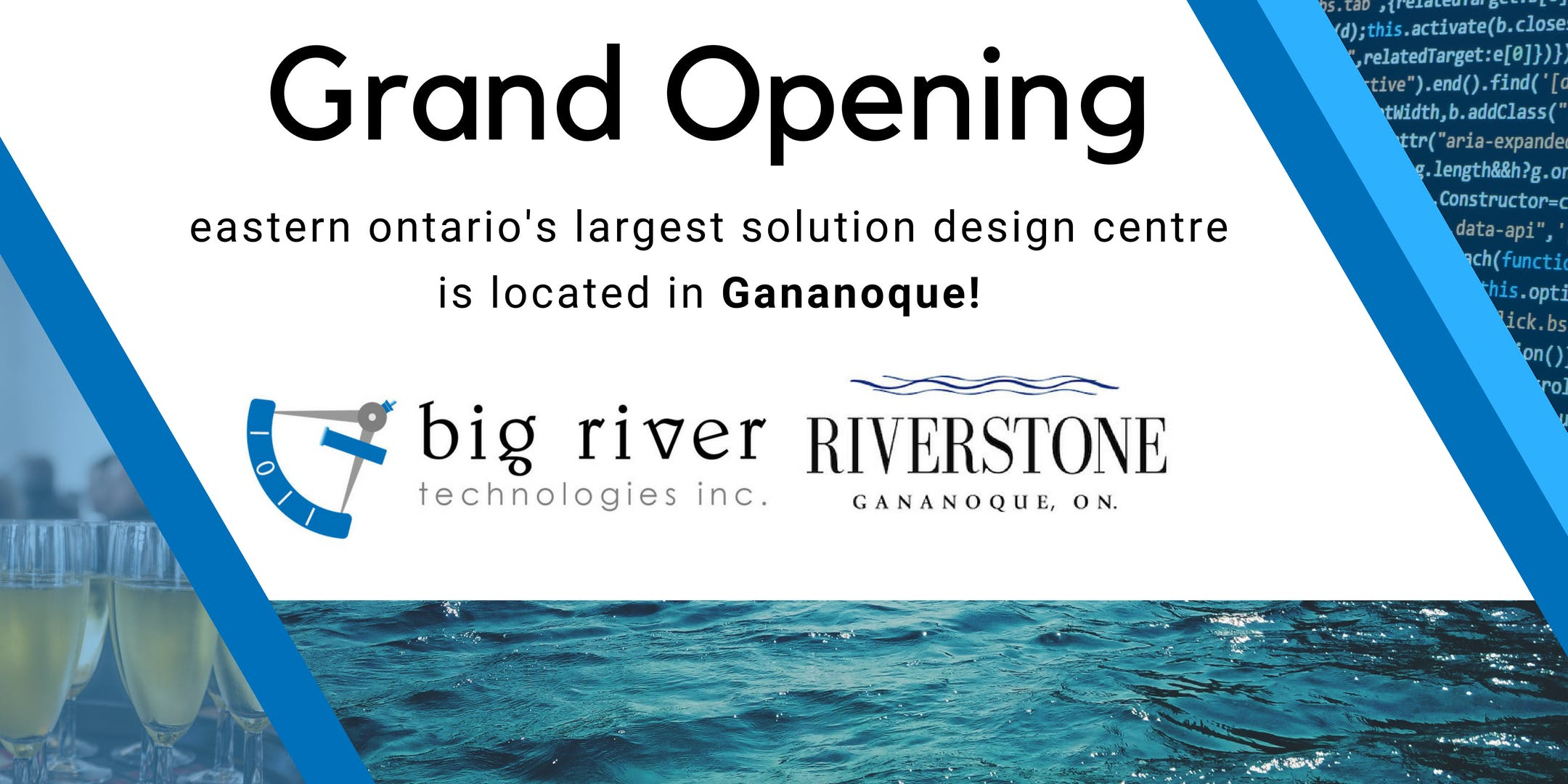 Grand Opening of Eastern Ontario's Largest So