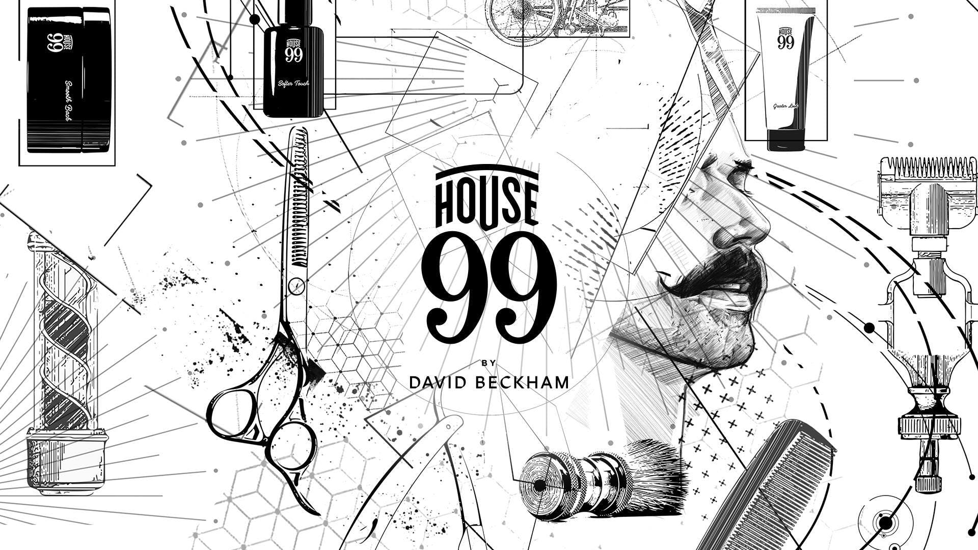 House 99 x Ken Paves: Los Angeles Event