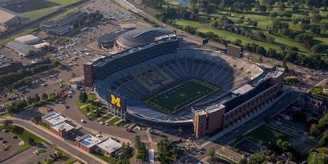 Michigan Mentorship Academy tickets