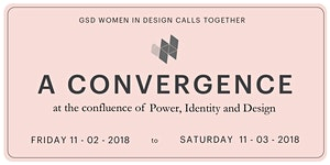 A Convergence | at the Confluence of Power, Identity,...