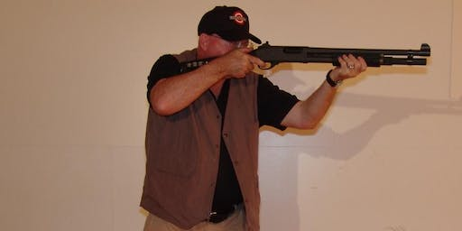 Defensive Shotgun Instructor Development Course