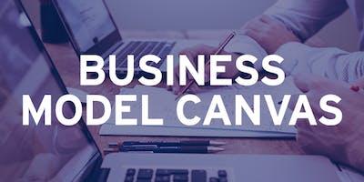 Spark Centre: Business Model Canvas - March 21, 28, 2019