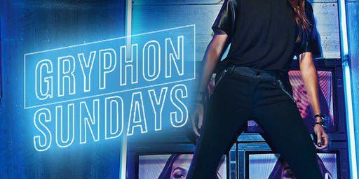 Gryphon Sundays Brunch + Day Party (@JustCarrington)