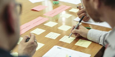 Certified Scrum Product Owner (CSPO) class with certification