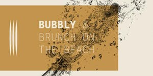 Bubbly & Brunch on the Beach
