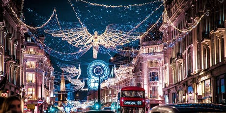 WASHINGTON DC FESTIVAL OF LIGHTS BUS TOUR FROM BALTIMORE tickets