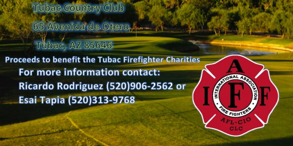 Tubac Local Golf Tournament Tickets Sat Oct At - Tubac az car show 2018
