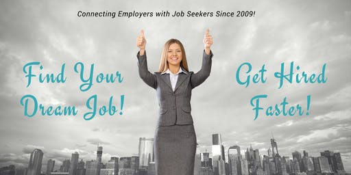 South Jersey Job Fair - November 5, 2019 Job Fairs & Hiring Events in Cherry Hill, NJ