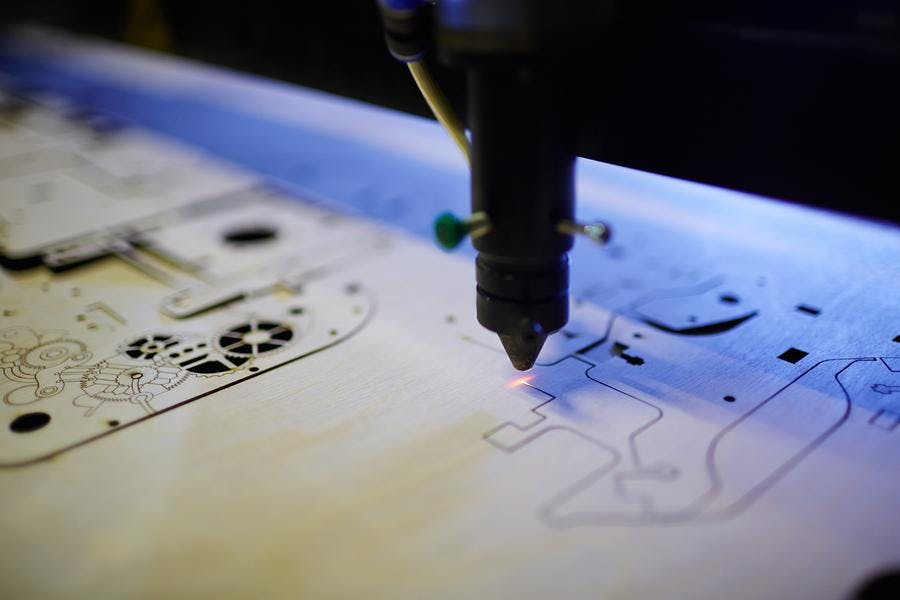 Intro to Laser Cutting