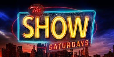 NYC's Hottest Mega Nightclub Amadeus - Everyone FREE til 12