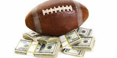 2018-2019 NFL REGULAR SEASON PACKAGE $299 FOR SEASON