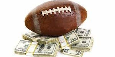 NFL & COLLEGE FOOTBALL WEEKEND PACKAGE $99 FOR ONE WEEKEND