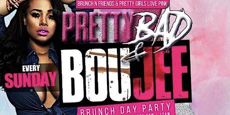 Hitt List Brunch Day Party tickets