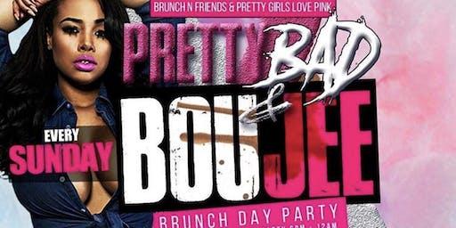 Hitt List Brunch Day Party