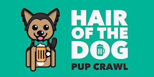 Hair of the Dog - Pup Crawl - Glasgow
