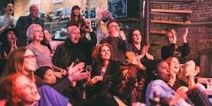 Woorden Worden Zinnen #49 X NewLands Festival