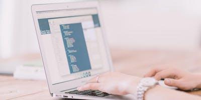 ICT Essentials (Preston) #LancsLearning #digiskills