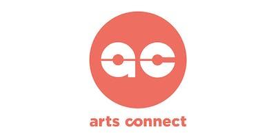 Artsmark Partnership Programme 9th May 2019