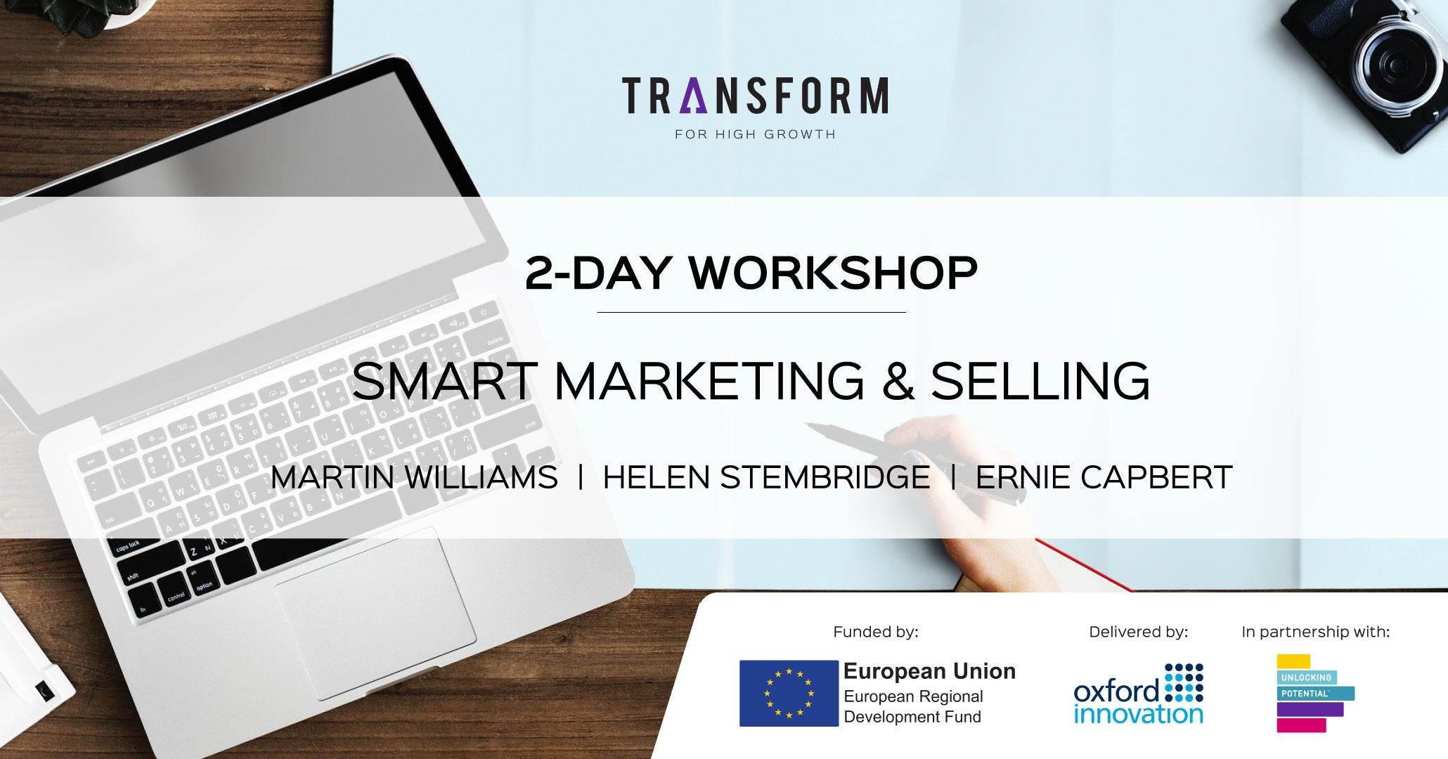 Smart Marketing and Selling | Business 2 Day