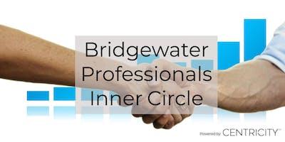 Beyond Networking - Bridgewater Business Professio
