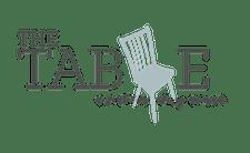The Table- Safety Harbor, Florida logo