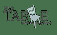 The Table- Buford Georgia logo