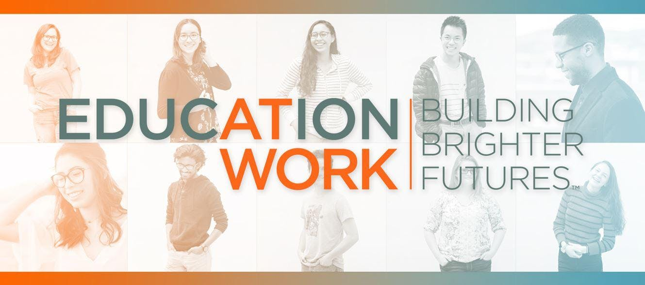 Education At Work Information Sessions - Downtown Phx