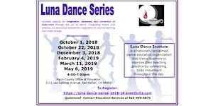 Luna Dance Series - TK-5