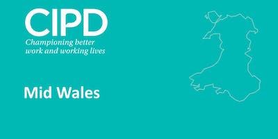 Mid Wales - Annual meeting / meet the team (Aberystwyth)