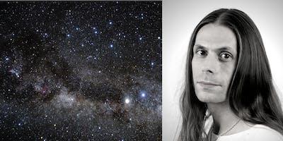 CONFERENCE - Big Bang et trous noirs : vers un nouveau paradigme ?