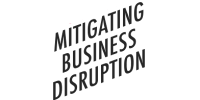 Mitigating Business Disruption (San Francisco)