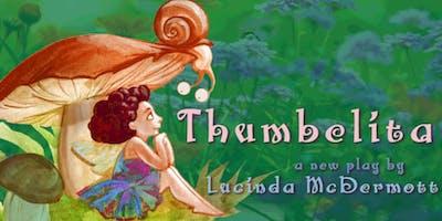 Thumbelita: Sensory Friendly Performance