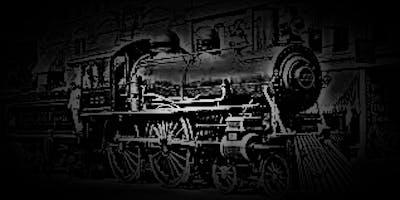 "Paranormal Investigation \""Your Final Destination\"" Eastern Railway Station Globe Arizona"