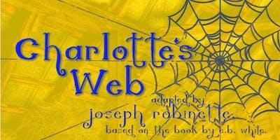 Charlotte's Web: Sensory Friendly Performance