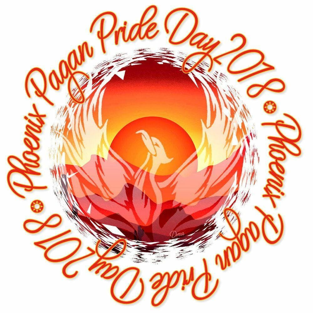 17th Annual Phoenix Pagan Pride Day (FREE Event!)