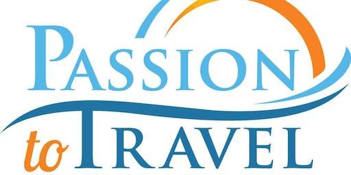Passion to Travel - Luxury Ocean Cruising