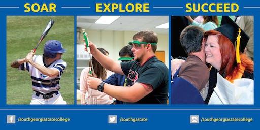 Explore and Tour South Georgia State College Douglas Campus