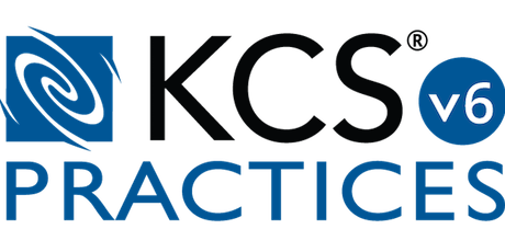 KCS® v6 Practices Workshop & Certification Exam - W-F Aug 28-30 '19 WELLINGTON NZ tickets