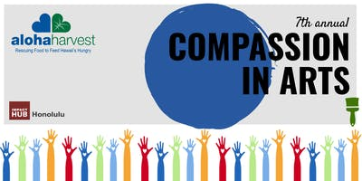 Compassion in Arts Opening Exhibit