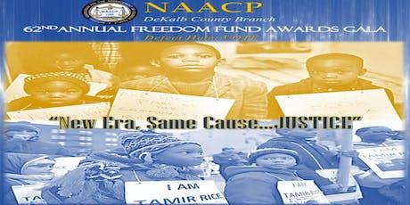 NAACP DeKalb County Branch Events | Eventbrite