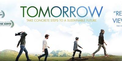 TOMORROW Film Screening & Community Discussion Series