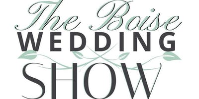 The Boise Wedding Show