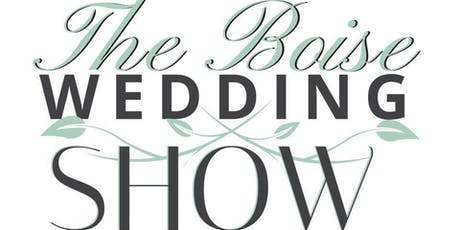 The Boise Wedding Show tickets